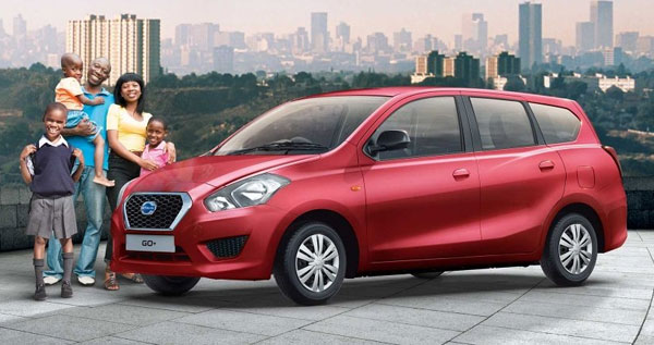 Affordable Used Datsun Go For Sale